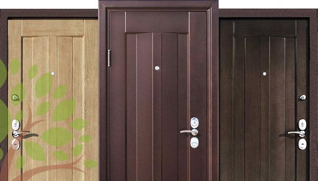 Защищаем свое имущество с помощью бронированных дверей